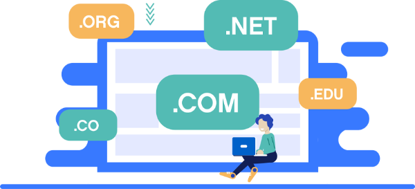 Domain Backorder Illustration