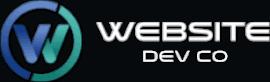 Website Dev Co. Logo